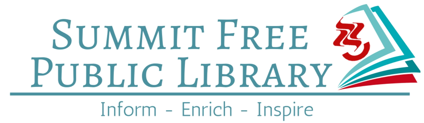 Summit Library Logo