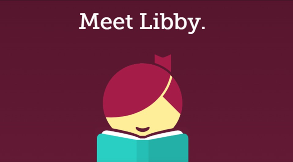 Link to Libby eBook Service