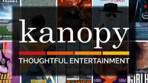 Link to Kanopy