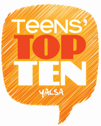 YALSA Teen Top 10