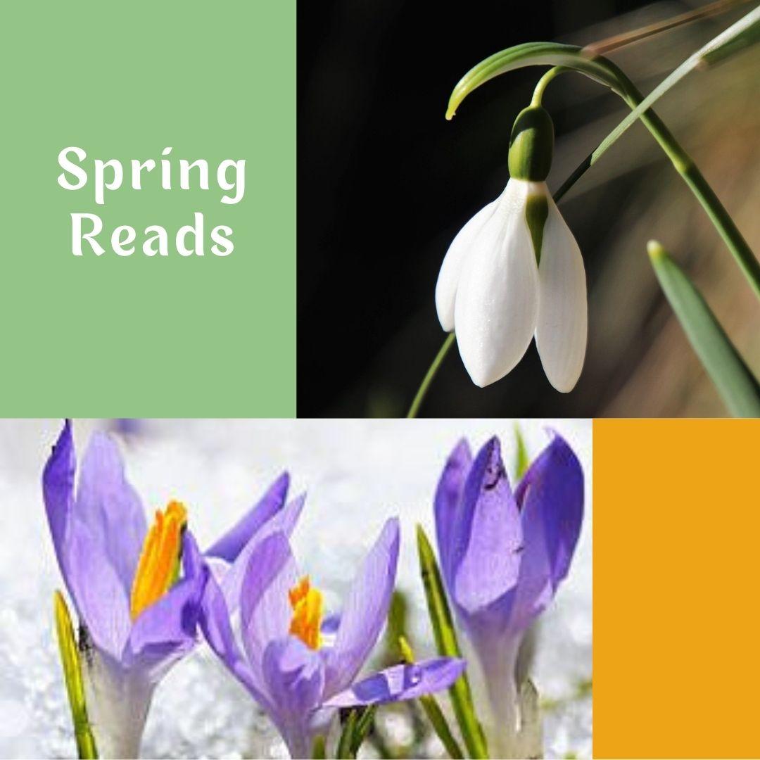 Spring reads